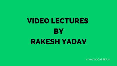Remainder Theorem by Rakesh Yadav Part-1 Full Video
