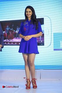 Actress Rakul Preet Singh Pictures as BIG C New nd Ambador  0079