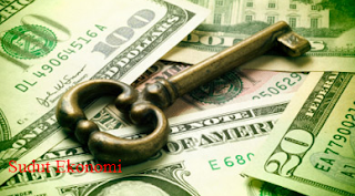 Personal financial education (pendidikan keuangan pribadi)