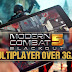 Modern Combat 5 Multiplayer now playable on 3G/4G Connection