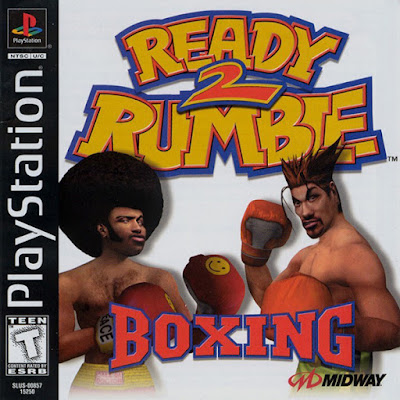 descargar ready 2 rumble boxing psx por mega