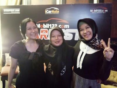 Pilih Mobil Impianmu di Mobil123.com CarFest Bandung