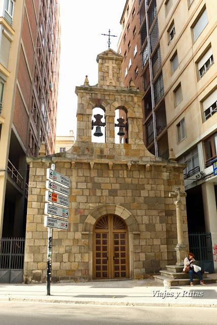 Iglesia del Carmen de Zamora