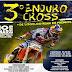 Vem aí o 3º Enduro Cross de Picuí. Confira detalhes: