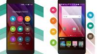 Launcher Asus e App ZenUI ora per tutti i telefoni
