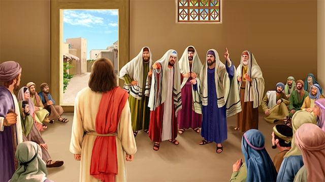 福音, 宗教, 聖經, 耶穌, 主,