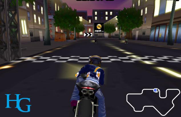 Night Riders Online Ga...