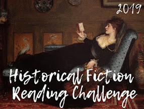 2019 Historical Fiction Challenge