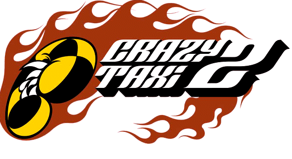 Crazy Taxi 2 Game for PC Free Download