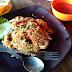 Makan Tengahari di Restoran Rimbun Mat Top Sungai Petani