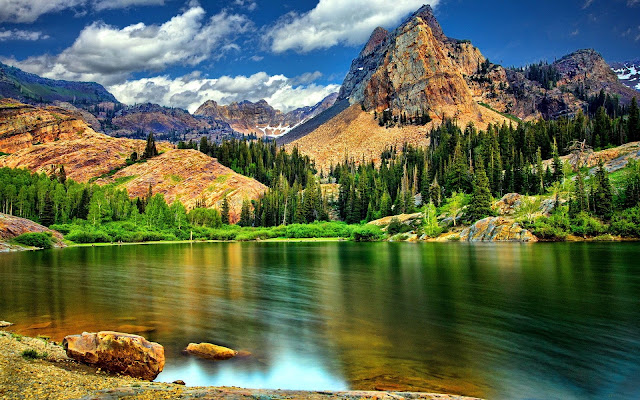 Full HD 1080p Nature Wallpapers