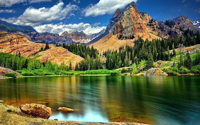 Full HD 1080p Nature Wallpapers