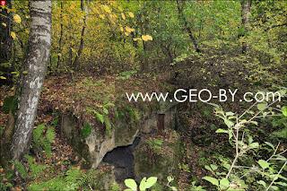Седьмой немецкий бункер. Руины