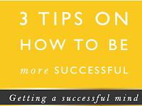 3 Tips Cara Menjadi Lebih Sukses, Dapat Lebih Banyak uang, Dan Bahagia Sepenuhnya