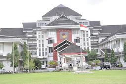 Jurusan dan Daya Tampung SNMPTN 2019 Universitas Pattimura (UNPATTI)