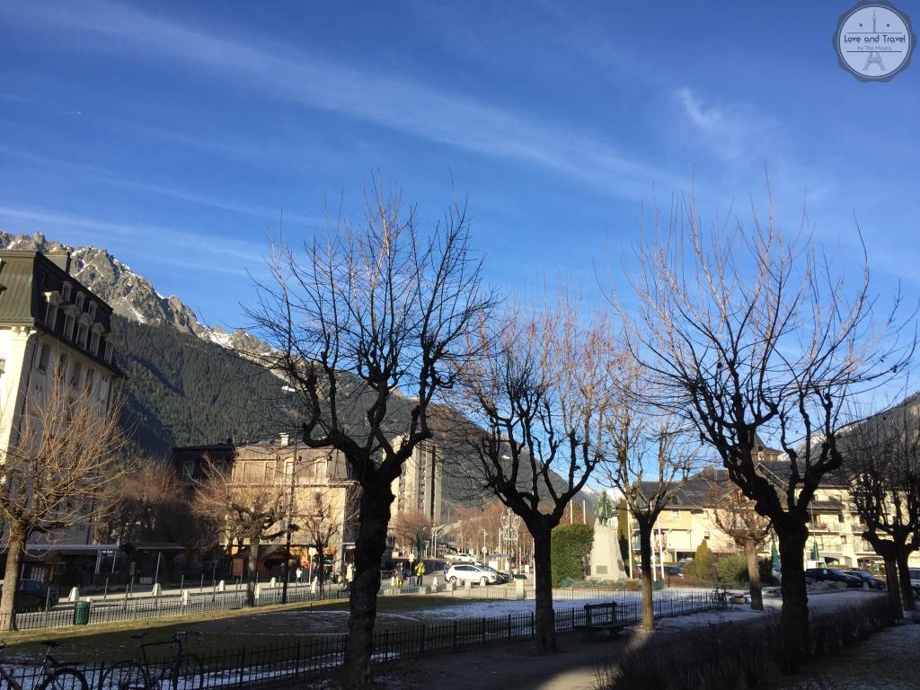 Chamonix Mont Blanc-roteiro de 8 dias na Suíça