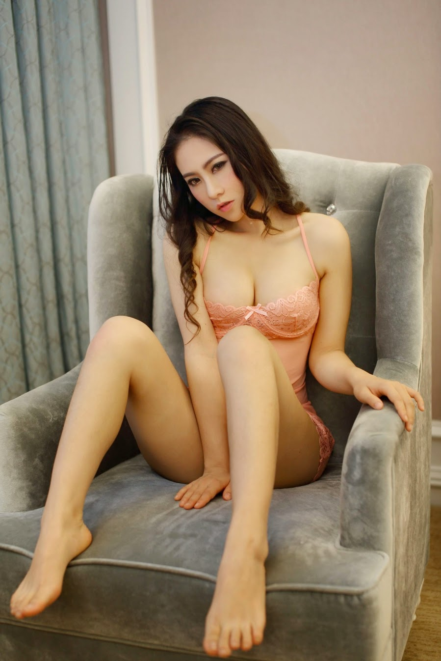 can canh tam sexy