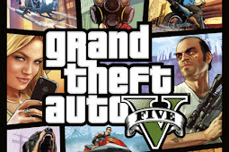 Grand Theft Auto 5 [15.7 GB] PS3 CFW