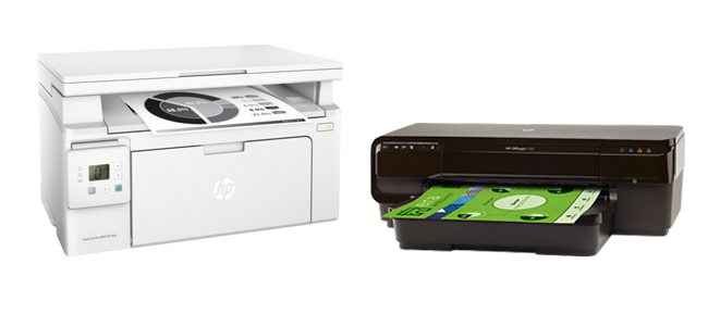 2 printers to satisfy your home office needs.