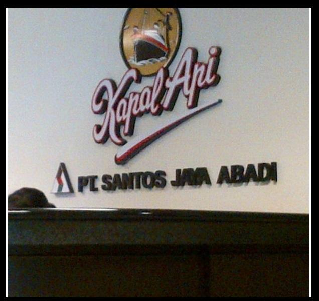 Lowongan Kerja PT. Santos Jaya Abadi Surya Cipta Karawang