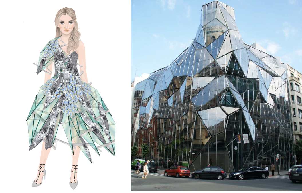 Stardoll S Most Wanted Inspired By Architecture Poll Winners