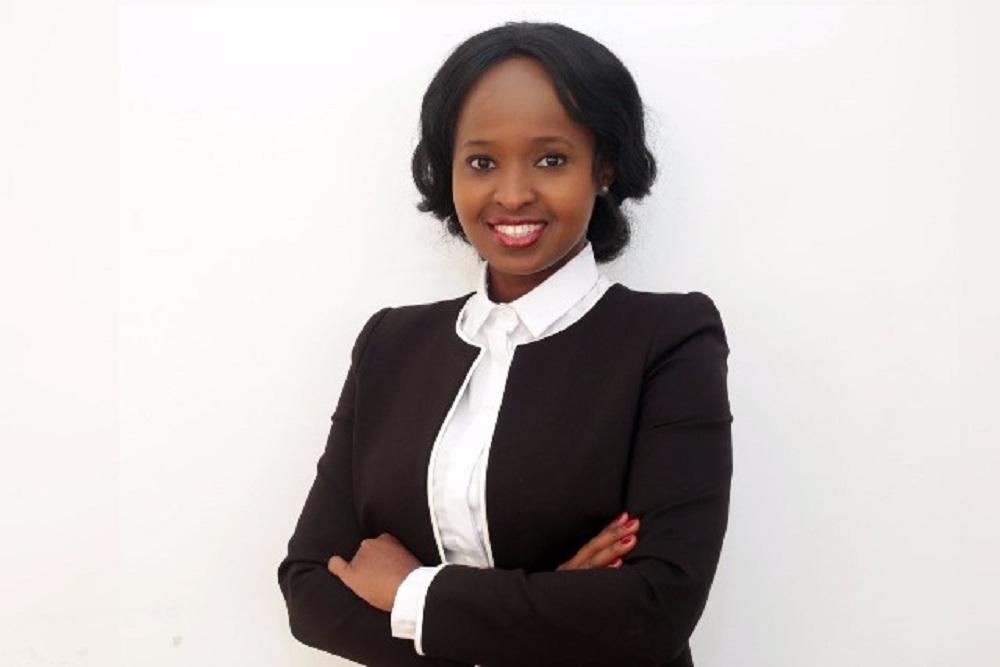 Angela Ndambuki Fired As KNCCI CEO