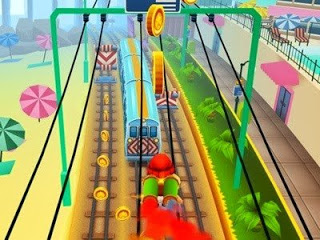 Subway Surfer Rio For PC