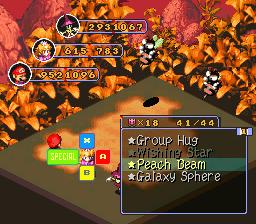 Mario Hacks 2 0: Super Mario RPG Armageddon