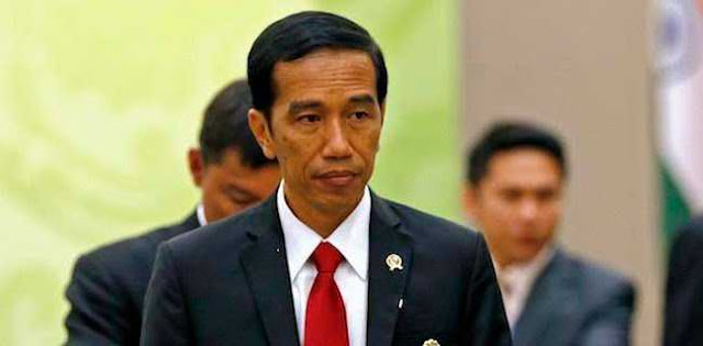 Jokowi Harusnya Merujuk Pemikiran Foundhing Father
