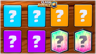 caldiades de cartas clash royale