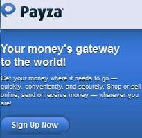 Cara %Verifikasi #Payza Gratis tanpa VCC