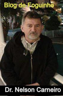 Urgente! Dentista chapadinhense, Dr. Nelson Carneiro morre em grave acidente próximo a Vargem Grande.