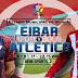 Prediksi Pertandingan - Eibar vs Atletico Madrid 7 Januari 2017 La Liga Spanyol