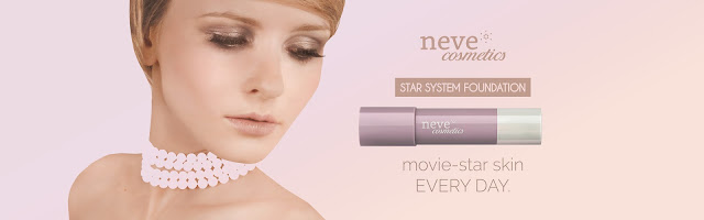 Star Systen Foudation di Neve Cosmetics