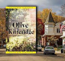 Elizabeth Strout - Olive Kitteridge