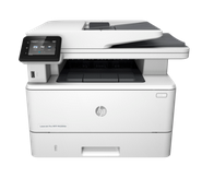 HP LaserJet Pro MFP M426fdn Software and Drivers