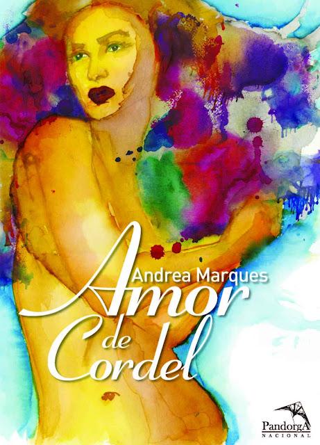 Amor de Cordel Andrea Marques