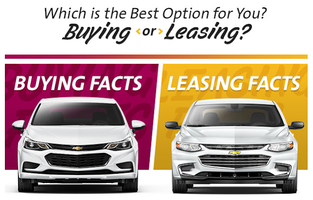 Buying vs. Leasing at Graff Mt. Pleasant