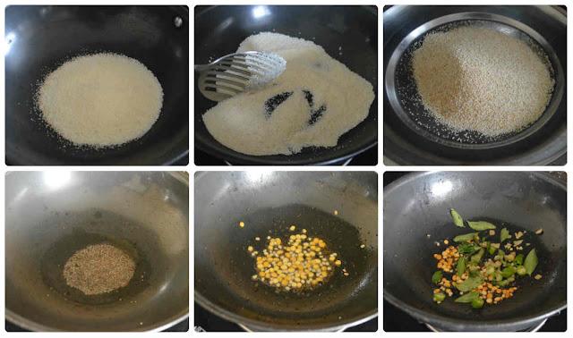 Andhra Special MLA Pesarattu/Upma Pesarattu (No Onion No Garlic)