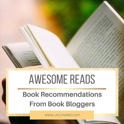 Awesome Reads: Book Recommendations From Book Bloggers
