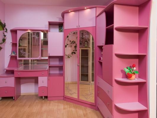 Детская мебель в Севастополе цены и фото