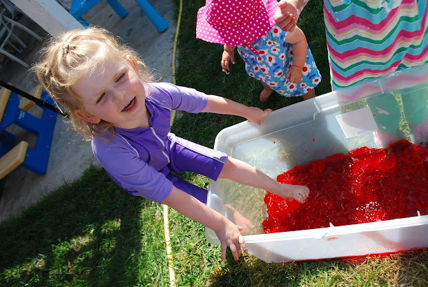 Familylicious Preschool Projects Sensory Play Ideas