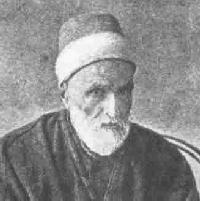 Unitarian Bahai's: Mirza Agha Jaan Kashani (Khadimullah)