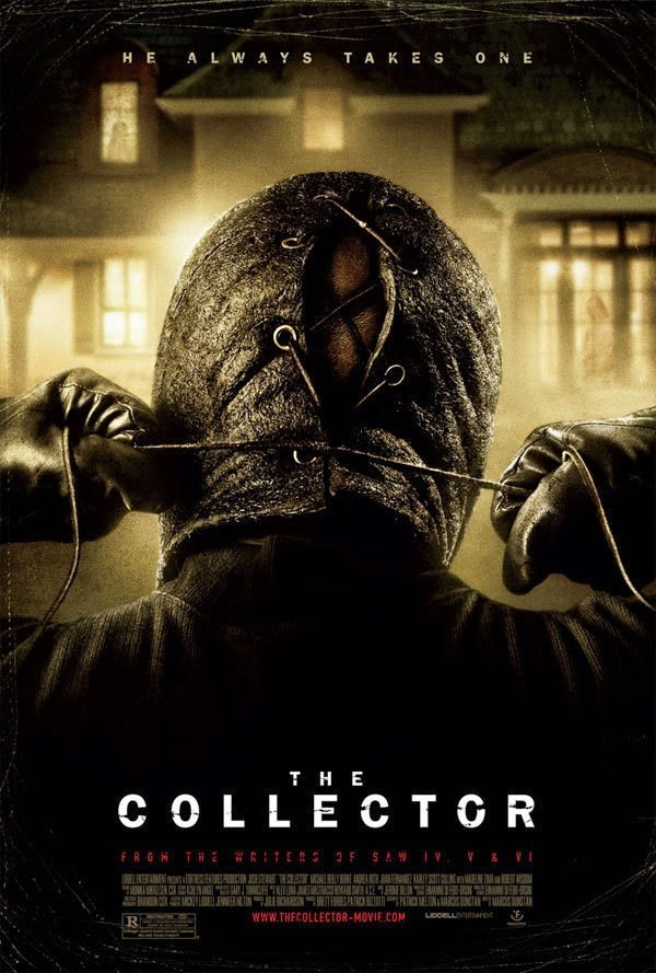 The Collector 2009 - Full (HD)