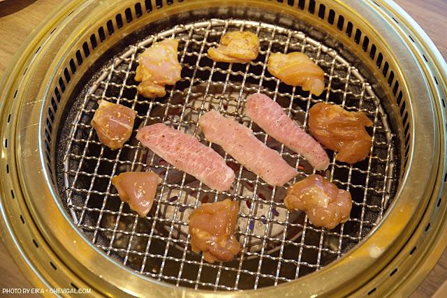MG 0425 - 茶六燒肉堂朝富店,輕井澤集團人氣品牌,公益店開幕後同樣人潮強強滾,建議要先訂位