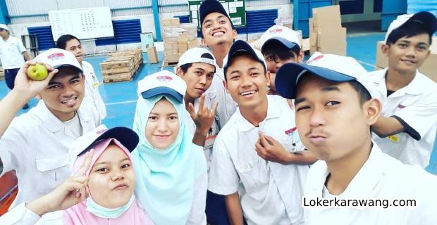 Lowongan Kerja PT. Best Logistics Service Indonesia Delta Silicon Cikarang