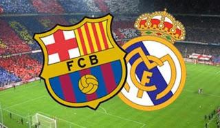 لايف| موعد وتشكيل مباراة ريال مدريد وبرشلونة يلا شوت كلاسيكو الارض |  اليوم 28-10-2018