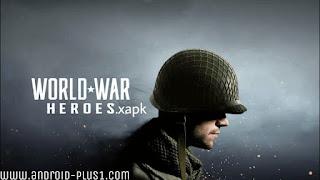 تحميل World War Heroes افضل لعبة حرب اونلاين للاندرويد، World War Heroes: WW2 Online FPS.xapk، تحميل لعبة World War Heroes، تنزيل لعبة World War Heroes، World War Heroes.xapk، تثبيت World War Heroes، لعبة حرب اونلاين، لعبة حرب عبر الانترنت للاندرويد ، download World War Heroes mod، لعبة World War Heroes مهكرة ، تحميل World War Heroes apk+obb+ data، اونلاين، اون لاين ، onlin، للاندرويد، تنزيل، كامل