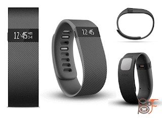 Fitbit Charge Wireless Activity Wristband - The Best For Your Health