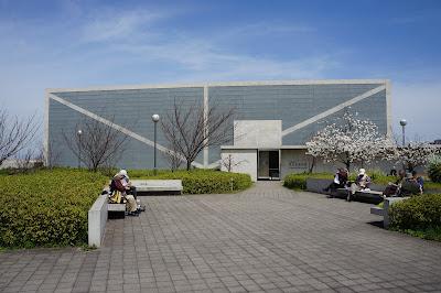 大阪府立狭山池博物館(大阪狭山市)